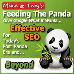 Feeding the Panda